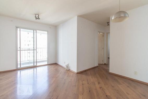 Apartamento No 13º Andar Com 2 Dormitórios E 1 Garagem - Id: 892960758 - 260758