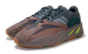 Tênis adidas Yeezy Boost 700 Refletivo Original Frete Grátis