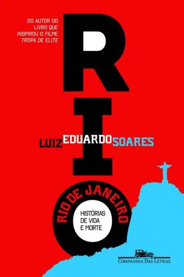 Rio De Janeiro - Historias De Vida E Morte