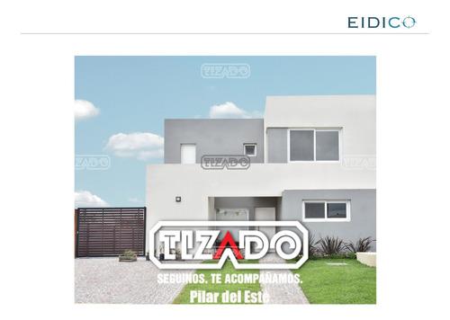 Imagen 1 de 4 de Casa  En Venta Ubicado En Eidico Casas, Pilar Del Este, G.b.a. Zona Norte