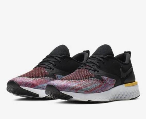 Tênis Masculino Nike Odyssey React 2 Flyknit Ah1015-005