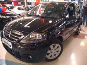 Citroën C3 - 2012/2012 1.4 I Exclusive 8v Flex 4p Manual