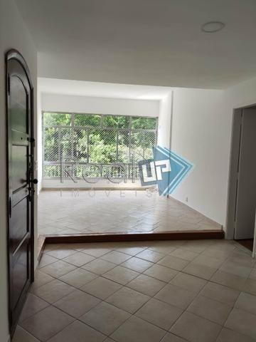 Apartamento Em Laranjeiras, 3 Quartos Com Vaga! - 18450