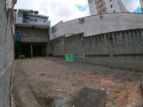 Galpão À Venda, 160 M² Por R$ 1.200.000,00 - Vila Palmeiras - São Paulo/sp - Ga0049