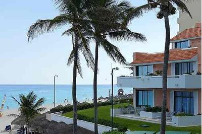 Villas En Hotel Omni.