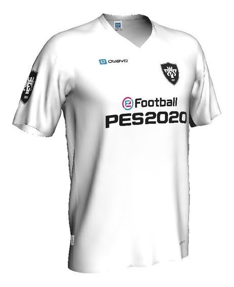Camiseta Futbol - Remera Pes 2020, Imperdible!!!