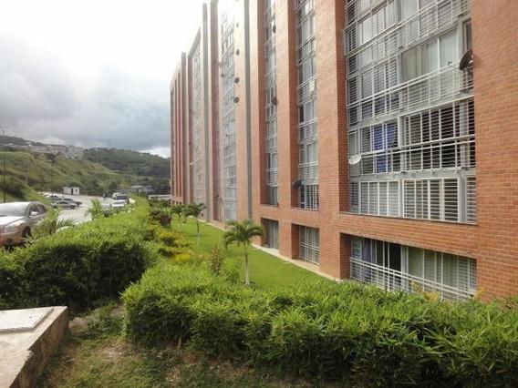 20-17215 Apartamento En El Encantado 0414-0195648 Yanet