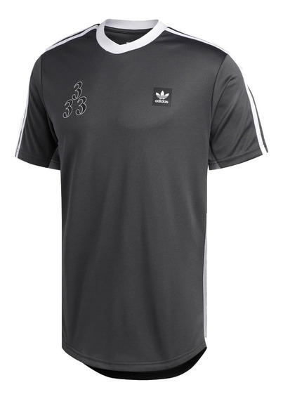 adidas Original Remera Lifestyle Hombre Macleay Sherzey Fkr