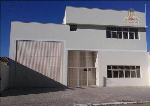 Imagem 1 de 8 de Prédio Comercial À Venda, Centro, Dom Pedrito. - Pr0024