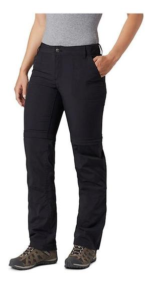 Pantalon Dama Silver Ridge Convertible Pant Columbia