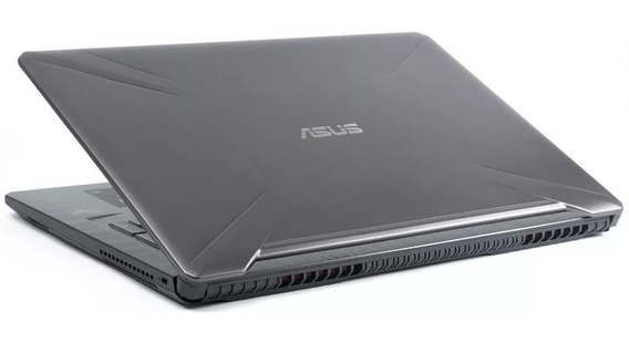 Notebook Asus Tuf Gaming I7 8gb 512 Ssd 1060 6gb 17,3 Fhd