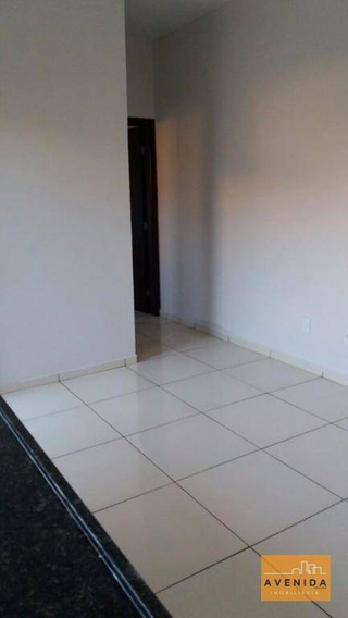 Casa Residencial À Venda, Saltinho, Paulínia. - Ca0892