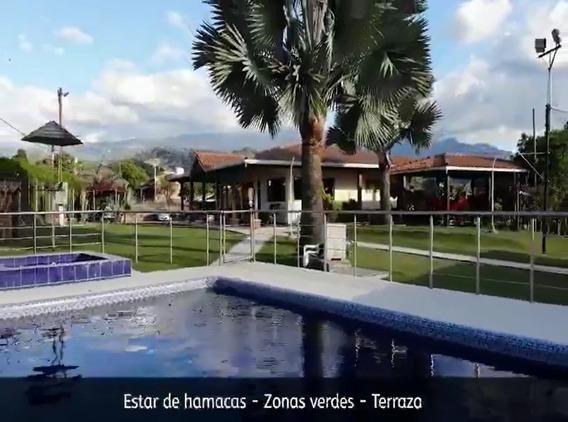 Venta Casa Campestre Santa Rosa De Cabal