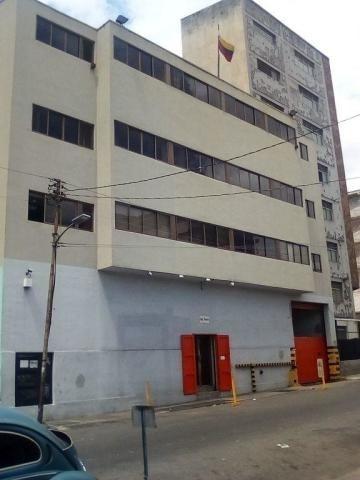 Bm 20-14023 Edificio En Venta Prado De Maria
