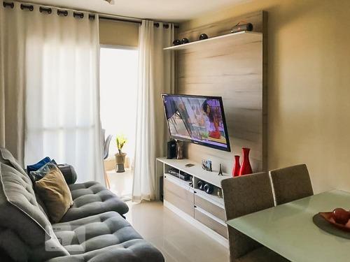 Apartamento À Venda - Cambuci, 2 Quartos,  50 - S893068570