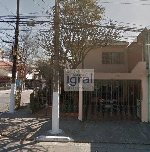 Sobrado À Venda, 188 M² Por R$ 699.000,00 - Vila Santa Catarina - São Paulo/sp - So0211
