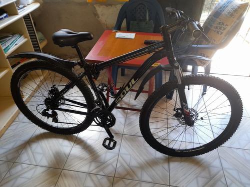 Imagem 1 de 4 de Bike