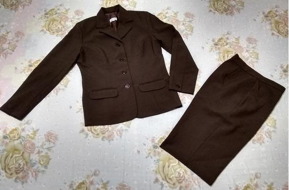Conjunto De Blazer Y Pantalón De Dama