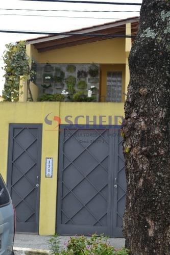 Excelente Casa Térrea Próxima Ao Jardim Prudência!!!!! - Mr74149