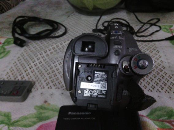 Video Grabadora Panasonic Leica Dicomar-3ccd-d.