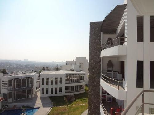 Venta Departamentos En Juriquilla Hills - Luxury, Pent House