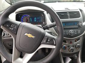 Chevrolet Tracker 1.8 Ltz Fwd Mt 140cv 4x2