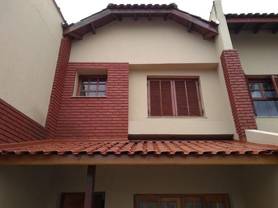 Casa Para Venda, 3 Dormitórios, Saúde - São Paulo - 9869