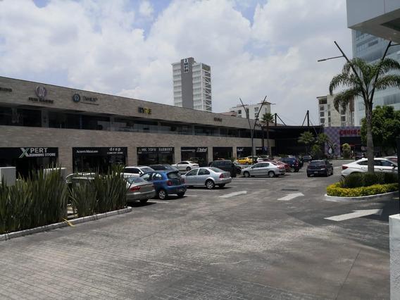 Local En Renta En Plaza Centro Mayor Zavaleta Planta Alta