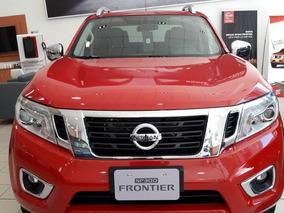 Nissan 2018 Frontier Le 4x2