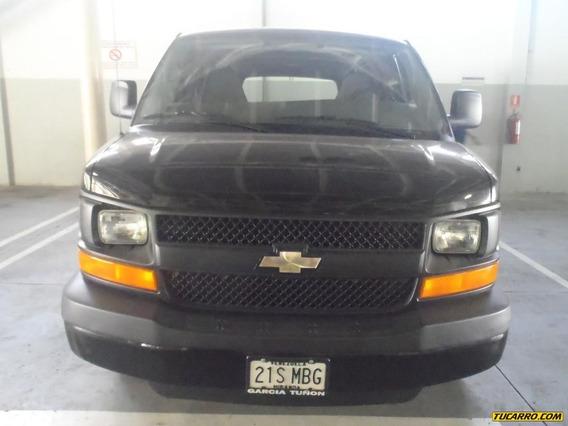 Chevrolet Van G1500