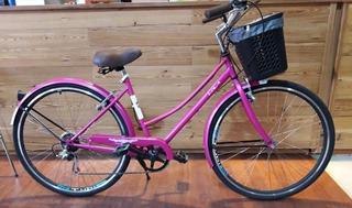 Bicicleta De Paseo Roller Lola Rodado 28