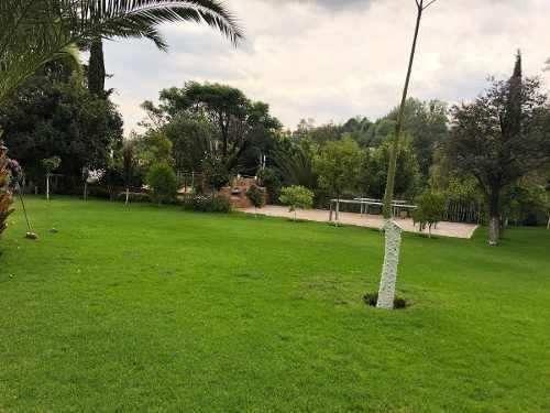 Terreno Venta Satélite Lomas Verdes.