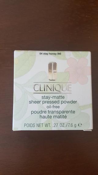 Maquillaje Clinique