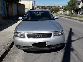 Audi A3 1.8 2003-2004 4 Portas Completo