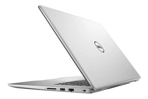 Notebook Dell I7570-7224slv I7 1.8ghz/8gb/1tb+8gb/