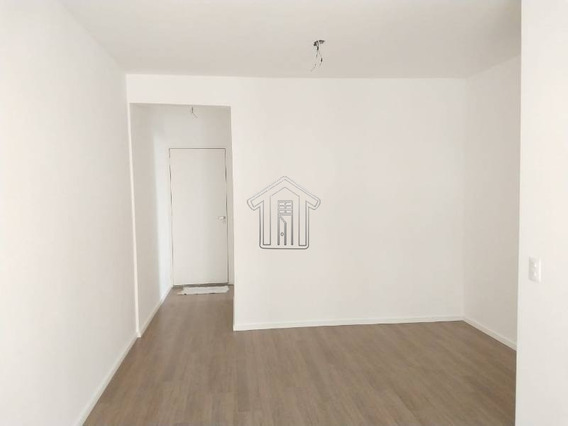 Apartamento Em Condomínio Padrão Para Locação No Bairro Vila Floresta, 3 Dorm, 1 Suíte, 1 Vagas, 70,00 M - 11171diadospais