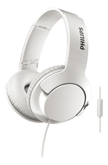 Auriculares Philips Shl3175wt/00 Blanco