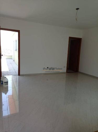 Imagem 1 de 20 de Sobrado À Venda, 200 M² - Vila Maria Alta - São Paulo/sp - So0877