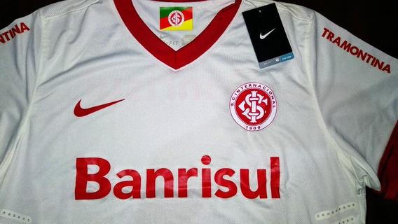 Camiseta De Internacional Porto Alegre Versión Match (xl)
