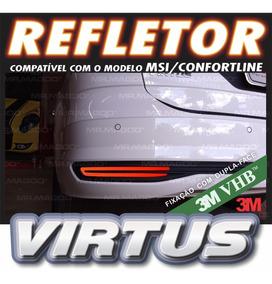 Refletor Virtus Msi Confortline Dupla Face 3m