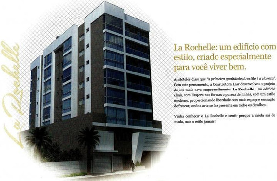 Apartamento Para Venda Em Ponta Grossa, Orfãns, 3 Dormitórios, 1 Suíte, 2 Vagas - 45_2-91918