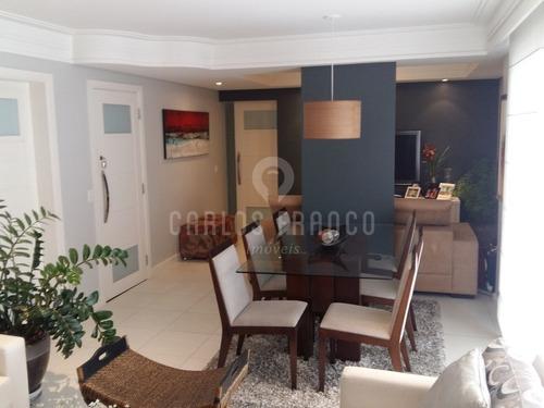 Chácara Inglesa-praça Da Árvore - Excelente Apartamento Duas Suites- Reformadinho - Cf27607