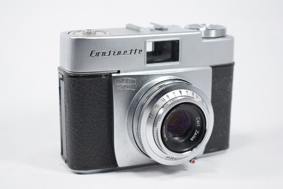 Câmera Zeiss Ikon Continette