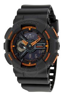 Reloj Casio G-shock Ga-110ts-1ae