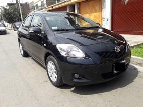 Toyota Yaris 36000km Impeca Año2013 U/dueño La Molina $10699