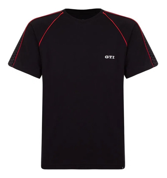 Camiseta Gti Volkswagen Collection Original
