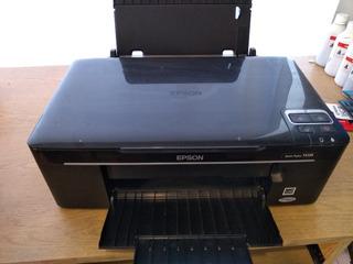 Impresora Epson Stylus Tx135 (repuesto)