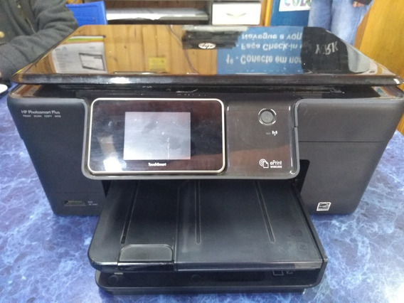 Impressora Hp B210a Usada Sem Tinta Ref 099