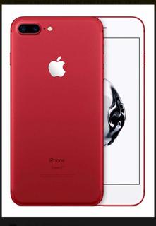 iPhone 7 Plus 128 Gb 83% Batería