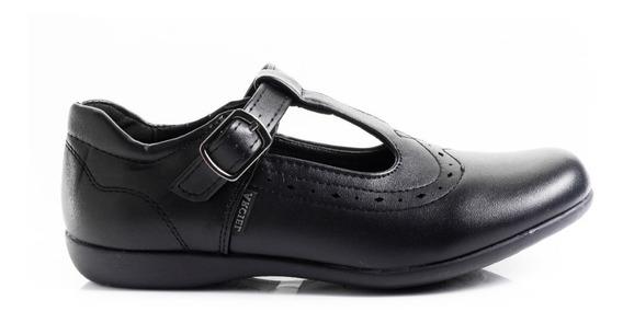 Guillermina Zapatos Escolares Arciel Nena Abrojo Comfort
